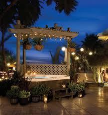 Cool Backyard Ideas by Best 25 Backyard Tubs Ideas Only On Pinterest Diy Hottub