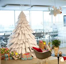 cheap christmas tree ideas popsugar smart living