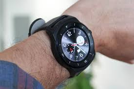 Best R by Lg G Watch R Best Battery Life Best Display Best Android Wear