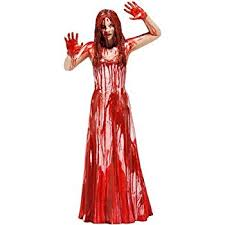 Carrie Halloween Costume Amazon Neca Carrie 7