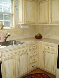 how to paint and glaze kitchen cabinets memsaheb net