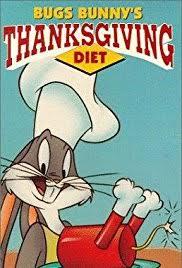 thanksgiving dvd bugs bunny s thanksgiving diet tv 1979 imdb