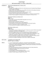 resume customization reasons netsuite consultant resume sles velvet