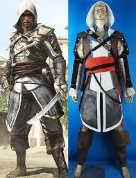 Assassin Creed Halloween Costume 102 Assassins Cosplay Images Assassin U0027s Creed