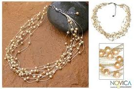 small pearl necklace images Help me choose necklace vs earings jpg