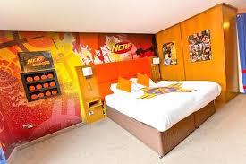 nerf bedroom nerf bedroom the main bedroom area in the suite nerf bedroom set