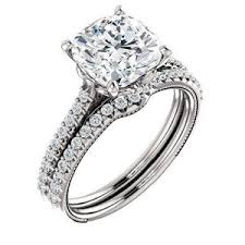 diamond wedding ring sets for diamond bridal sets princess cut diamond wedding sets wedding