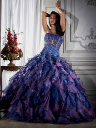 purple and blue wedding purple and blue wedding dress naf dresses