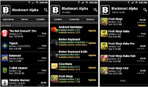 black market android blackmart pro free 1mobile