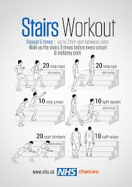 desk exercises at the office gym free workouts live well nhs choices