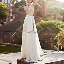 Wedding Evening Dresses Women U0027s Formal Dresses Ebay