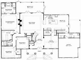 single story 5 bedroom house plans 5 bedroom 6 bathroom house plans best of single story 7 bedroom