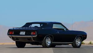 1970 Muscle Cars - see the top 5 most expensive muscle cars that have been sold at