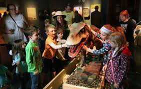 dinosaur babies national museum wales