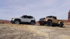jeep concept truck 2016 easter jeep safari concept trucks test drives with photos
