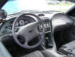 95 mustang gt interior sonic cruise in 6 14 09