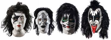 Paul Stanley Halloween Costume Everythingkiss Play Kiss Costumes