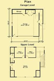Log Garage Apartment Plans Simple Carriage House Plan 3792tm Carriage Cad Available Pdf