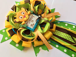 lion baby shower lion king baby shower mommy to be bow