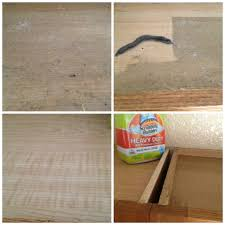 How To Clean Kitchen Cabinets Wood How To Clean The Tops Of Greasy Kitchen Cabinets Secret Tip My