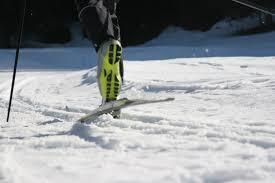 cross country skiing lessons skischule arlberg