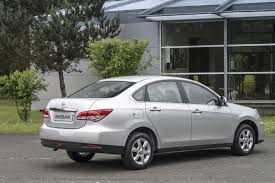 nissan almera reverse camera new 2013 nissan almera for russia pictures and details video