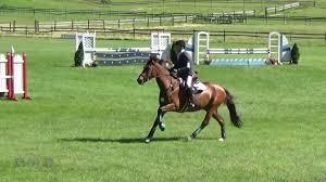 robert piro u0026 waterview groton house horse trials 2017 youtube
