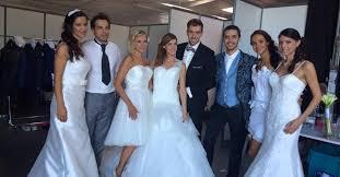 mariage montpellier salon du mariage 2015 montpellier la mode by fannyla mode by