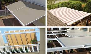 Tampa Awnings Tampa Sun Protection Solar Window Shade Screens