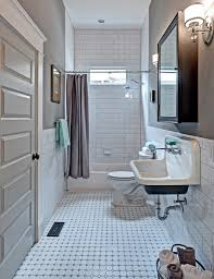 bungalow bathroom ideas bungalow resurrection traditional bathroom