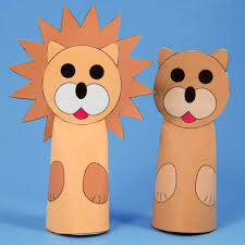 lion puppet lion puppet craft find craft ideas