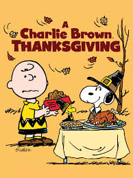regular show thanksgiving full episode charlie brown thanksgiving tv show news videos full episodes