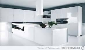 Free Kitchen Design Home Visit Plain Modern White Cabinets Kitchen Full Version 2 And Decorating
