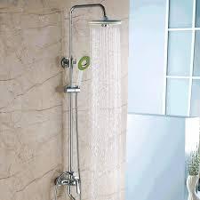 Rain Shower Head With Handheld Online Get Cheap Top Shower Heads Aliexpress Com Alibaba Group