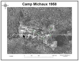 Michaux State Forest Map by Star Gate Projects U2013 A Remote Sensing Data Blog