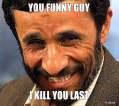 Funny Guy Meme - funny guy dies last although it s probably i keel you ozini