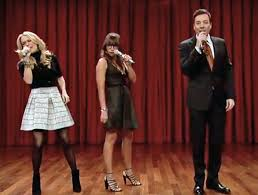 get the lyrics to jimmy fallon s 2013 medley metrolyrics