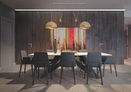 sale da pranzo moderne 30 idee per arredare una sala da pranzo moderna mondodesign it