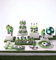 soccer party supplies soccer party supplies decorations my paper shop