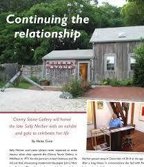 home cherry stone gallery