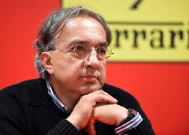 mclaren ceo sergio marchionne taking over as ferrari ceo u2013 news u2013 car and