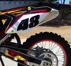 graphics for motocross bikes suzuki rmz custom dirt bike graphics image gallery
