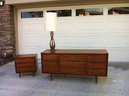 Best Retro Furniture Images On Pinterest Retro Furniture - Antique mid century modern bedroom furniture