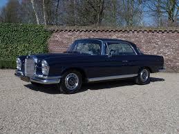 mercedes 280se coupe for sale collectorscarworld com 1969 mercedes 280se coupe