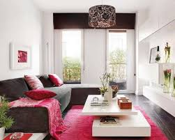 Living Room Ideas For Apartment Modern Decorating A Small Living Room Small Apartment Decorating