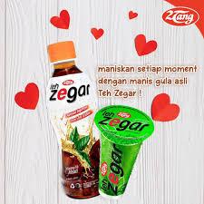 Teh Zegar teh zegar 2tang hari kasih sayang atau s day