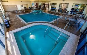 pool room comfort inn u0026 suites hotel wadsworth ohio