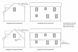 cape cod blueprints bold inspiration 4 cape with dormer floor plans home how a shed