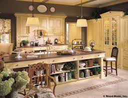 English Cottage Kitchen Designs Wood Mode Gallery Penterman Kitchens