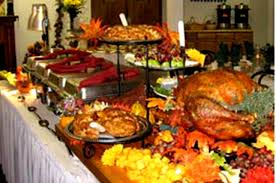 Table Buffet Decorations by Wonderful Christmas Buffet Table Decorations Ideas Homelk Com